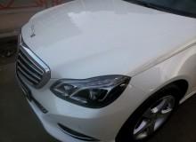 Защитная оклейка BMW X6 в полиуретан HEXIS/ Доверяйте свое авто профессионалам!  Студия винилового стайлинга #AUTOVINIL76.RU.