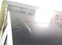 Оклейка Multiven в стиле оригинальной комплектации 25 Edition, а именно оклейка крыши в черный мат, вставок в бампер, нанесение декалей на борта и тонировка задних фар.