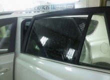 Доверяйте свое авто профессионалам!  Студия винилового стайлинга #AUTOVINIL76.RU.